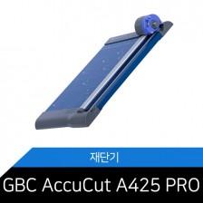 [GBC] AccuCut A425Pro