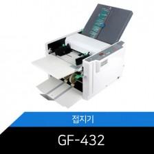 GF-432 접지기 전단지 접지 전용 강력 스프링장착 주보접지