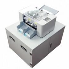 멀티 자동명함 재단기/BK-400H/A4전용/분당130장