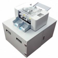 멀티 자동명함 재단기/BK-400Plus/A4전용/분당130장